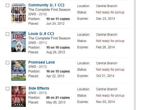 Au lieu de télécharger, empruntez à la bibliothèque ! | Bibliothèques et Cie | Scoop.it