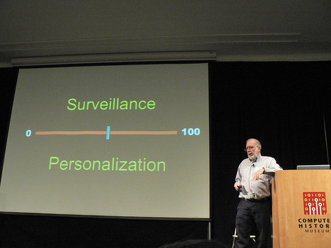 Les limites de la mesure de soi « InternetActu.net   WEB 2.9, ou comment vivre la transition.   Scoop.it