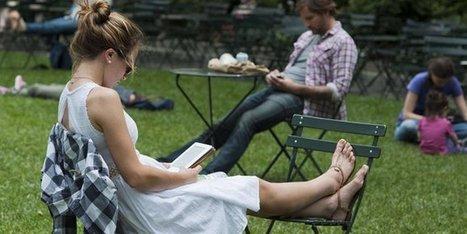 Rentrée littéraire 2012 : les sept romans les plus ... | Culturebox | Fashion Trendnews | Scoop.it