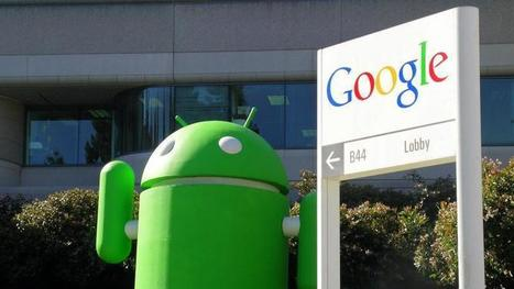 "Oracle vs. Google: ""Das Urteil bedroht Freie Software"" | All about (M)OOC & OER | Scoop.it"
