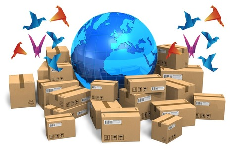 Quick Delivery of Parcel to Greece   Global Parcel Delivery Service   Scoop.it
