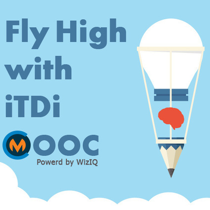 Fly high with iTDI: Summer School MOOC for English Teachers - Official WizIQ Teach Blog | ELT | Scoop.it