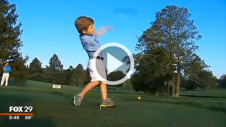 Le fabuleux destin de Tommy Morrissey - Inside-Golf.fr   actualité golf - golf des vigiers   Scoop.it