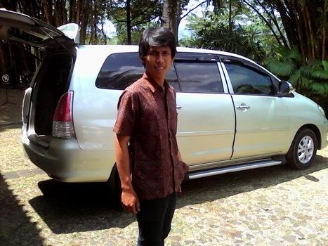 SEMARANG TOUR AND TRAVEL | yogyakarta driver | Scoop.it