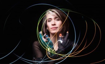 Featured Artists Coalition appoints Imogen Heap as CEO | MUSIC:ENTER | Scoop.it