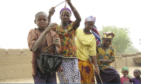 Child Marriage in 2013: Third of Women in Developing World Married Before 18   Africa   Scoop.it