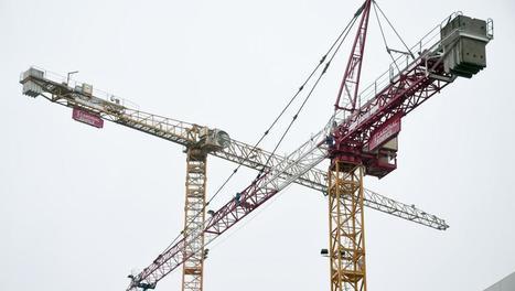 France: la construction de logements neufs repart à la hausse | Construction l'Information | Scoop.it