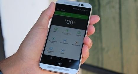 WeChat SA launches mobile wallet: includes P2P payments, SnapScan integration - Memeburn   WeChat   Scoop.it