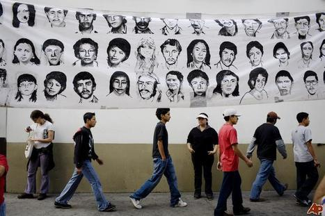 Memory and Truth After Genocide in Guatemala | Genocides Through History [By Kyle Michel] | Scoop.it