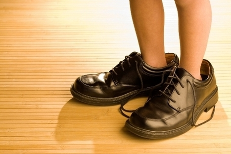 The Community of Leaders » Want To Grow As A Leader? Step Into Your Boss's Shoes. | Mediocre Me | Scoop.it