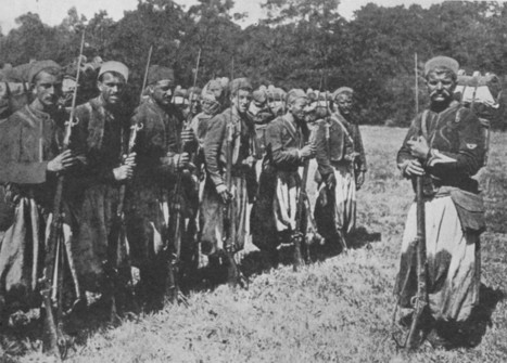 Afrique : Les colonisés de l'empire français dans la Première Guerre mondiale | Actualités Afrique | Scoop.it