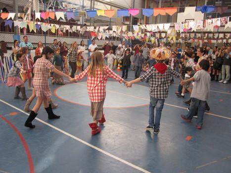 FESTA JUNINA NA SANTI | 5o C | Scoop.it