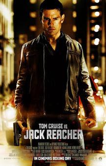 Jack Reacher (Tom Cruise-Rosamund Pike) - Ver Pelicula Trailers Estrenos de Cine | estrenosenelcine | Scoop.it