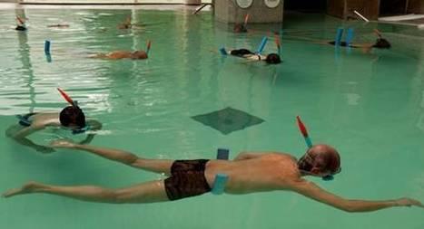 Balnéa : Ecouter de la musique sous l'eau en passant par les dents ? - Capfeminin.fr | Louron Peyragudes Pyrénées | Scoop.it