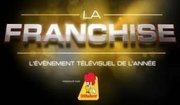 V dévoile l'événement télévisuel de l'année : La Franchise - QuébecSpot Média   Actualité de la Franchise   Scoop.it