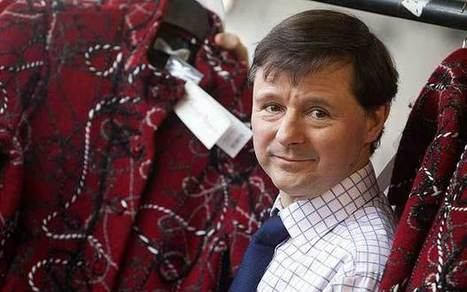 Women's fashion company David Nieper is a purely British outfit - Telegraph   UK Manufacturing   Scoop.it