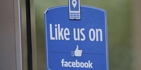 7 réseaux sociaux qui grandissent dans l'ombre de Facebook | Mon Web Bazar | Scoop.it