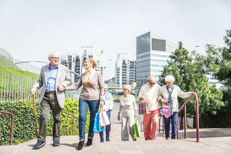 La retraite, le plus bel âge de la vie pour les seniors | Santé today | Scoop.it