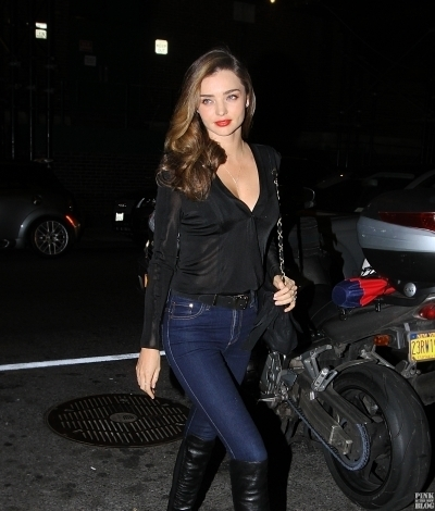 Yes, We Have Many Glorious Miranda Kerr Sightings To Review - Sexy Balla | Daily News About Sexy Balla | Scoop.it