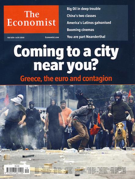 Adiós a Lukánikos, símbolo de las protestas griegas | Activismes | Scoop.it