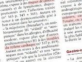 Prescrire: comment ne pas paniquer devant la liste noire des médicaments - Rue89 | PharmacoVigilance....pour tous | Scoop.it