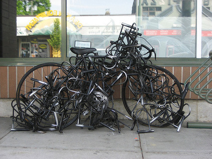 Choosing the right cycle insurance   Bike Commuters   Automobile Insurance   Scoop.it