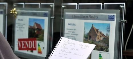 Immobilier : le marché va s'améliorer | Immobilier | Scoop.it