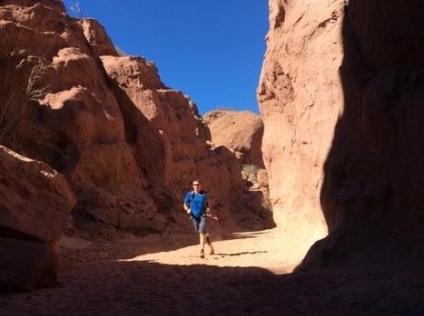 Un nouveau trail en Argentine : Noroeste Argentina Trail du 3 au 15 ... - Lepape-info | Trail etc... | Scoop.it