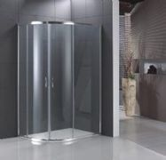 Where to Buy Offset Quadrant Glass Shower Door? | Shopping info | Scoop.it