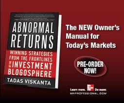 Trade to improve your portfolio   Quantitative Finance   Scoop.it