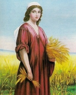 Ruth overview - No End to Books (Christian reviews) | Online Bible Study | Scoop.it