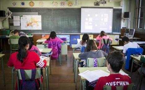 ¿Está preparado Magisterio para formar a los profesores del futuro? | La Mejor Educación Pública | Scoop.it