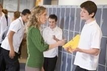 Resolución de conflictos en el aula: La Amenaza   Coaching Educativo   Scoop.it