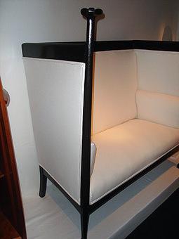 Sitting pretty at the salon: art + design »   The Salon Art+Design   Scoop.it
