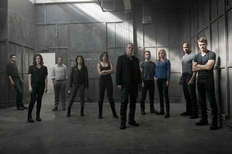 Marvel's Agents of SHIELD Season 3 Episode 11 spoilers: Coulson to become a dark and savage assassin? | Comic Book Trends | Scoop.it