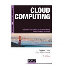 Le cloud computing de A à Z | Just Cloud IT. | Scoop.it