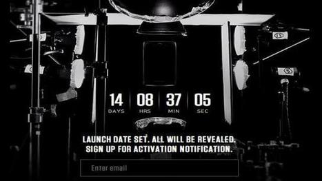 Verizon Started Countdown For Droid Turbo - Prime Inspiration | Techlover | Scoop.it
