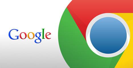 Google pourrait verrouiller l'accès aux mots de passe stockés par ... - BRANCHEZ-VOUS.com | netnavig | Scoop.it