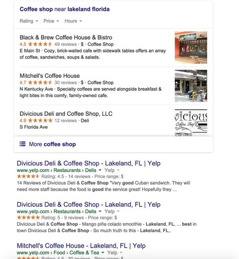 How Not To Do Local SEO In A Post-Pigeon Era | Digital Brand Marketing | Scoop.it