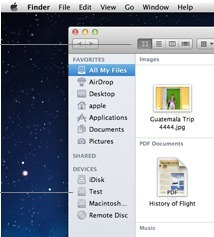 Three ways to fix OS X Lion's Finder sidebar | ZDNet | osx lion | Scoop.it