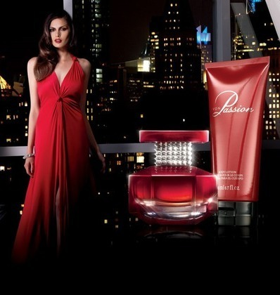 New Fragrance Avon PASSION | Avon Beauty Products | Scoop.it
