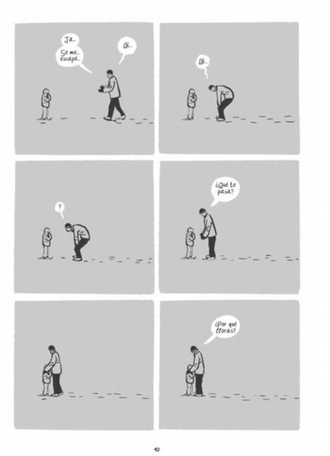 Papel Estrujado | comics | Scoop.it