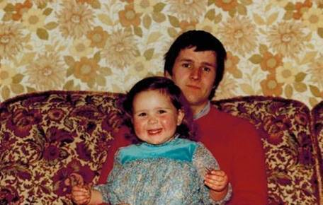 Author Carolyn Jess-Cooke:'I feared my violent dad would kill us, then he took his own life on Christmas morning' - BelfastTelegraph.co.uk | The Irish Literary Times | Scoop.it