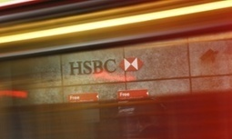 HSBC moves to cut 25,000 jobs globally | AQA A2 Business - BUSS4 | Scoop.it