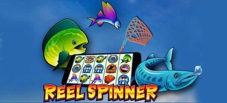 Reel Spinner Special Offer - Casino Bonus Tips | Casino Bonus Tips | Scoop.it