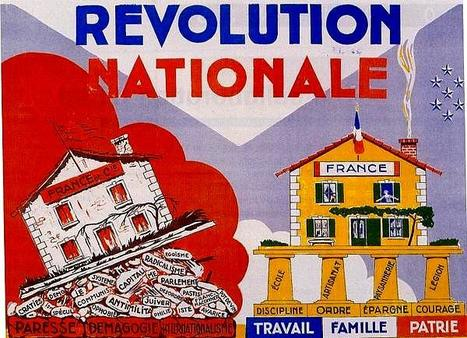 Vichy et la nationalité par Christophe Capuano | Intervalles | Scoop.it
