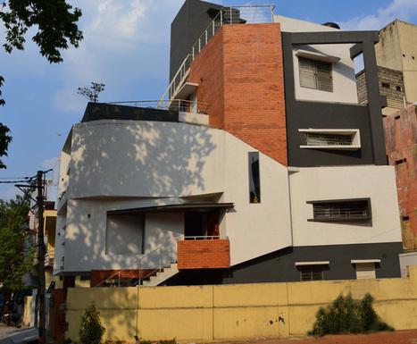India Art n Design inditerrain: Advocating space! | India Art n Design - Architecture | Scoop.it