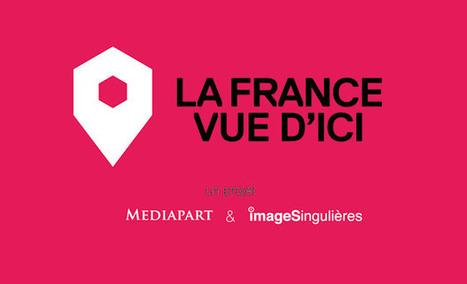La France VUE D'ICI | éducation_langues_tic_tice_fle | Scoop.it