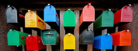 8 Ways Not to Manage Your Email (and 5 and a Half Tactics that Work) | Prévention et gestion des risques psychosociaux | Scoop.it