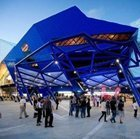 The new high-tech sustainable Perth arena opens | Sustainable Architecture + Construction | Scoop.it